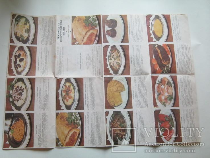 Технология приготовления пищи.Блюда из овощей., фото №5