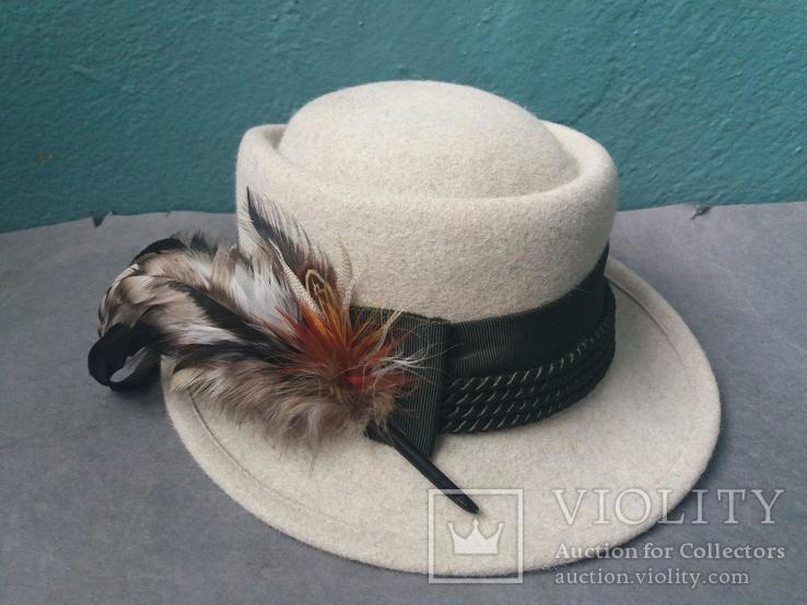 Шляпа охотницы, фото №3