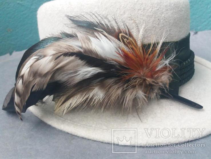 Шляпа охотницы, фото №7