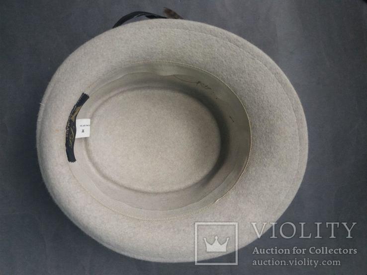Шляпа охотницы, фото №9