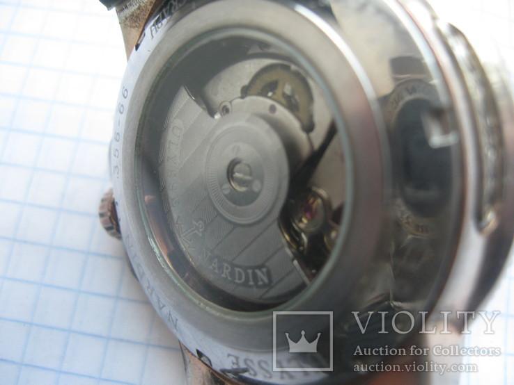Часы Ulysse Nardin, фото №11