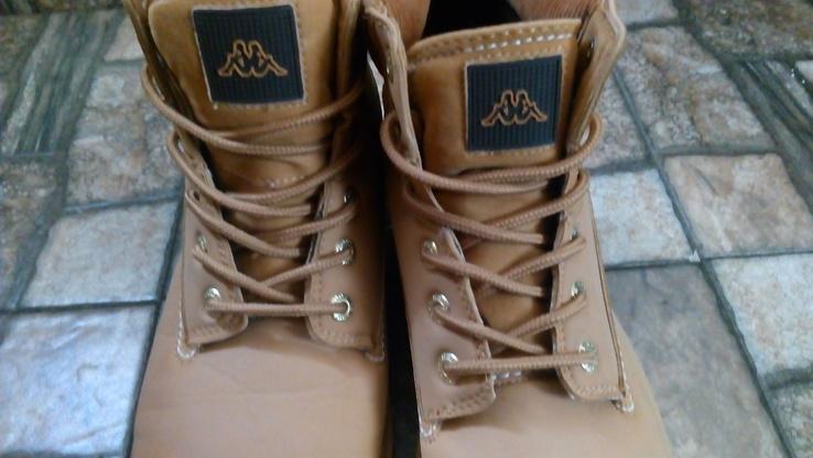 Ботинки Kappa, фото №13