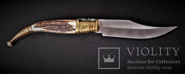 Швейцарский складной нож Hunter  Victorinox