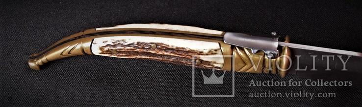 Швейцарский складной нож Hunter  Victorinox, фото №9