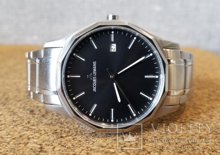 Часы Jacques Lemans 1-2012A, фото №2
