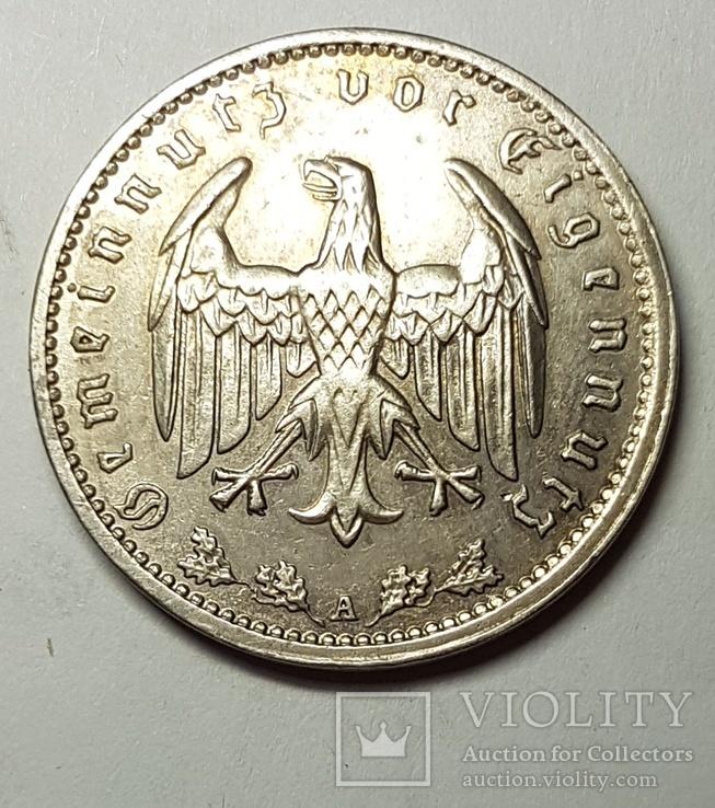 1 марка 1939, фото №3