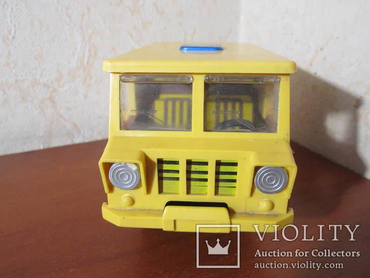 Машинка Почта, фото №7