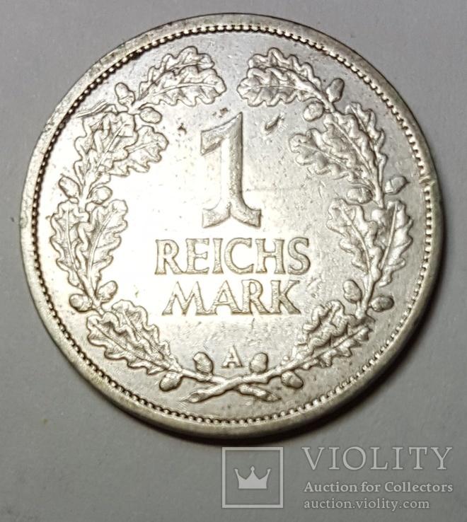 1 марка 1925, фото №2