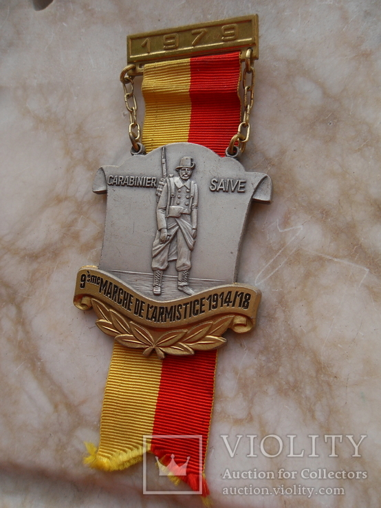 Памятная медаль,Европа, фото №4