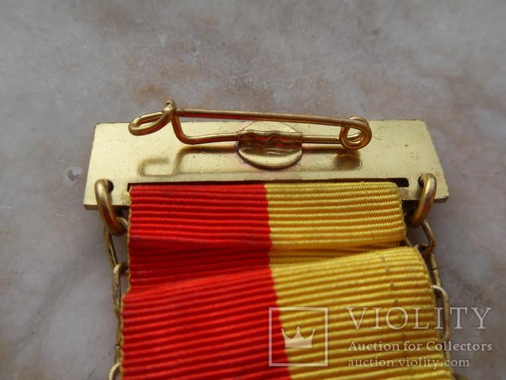 Памятная медаль,Европа, фото №9