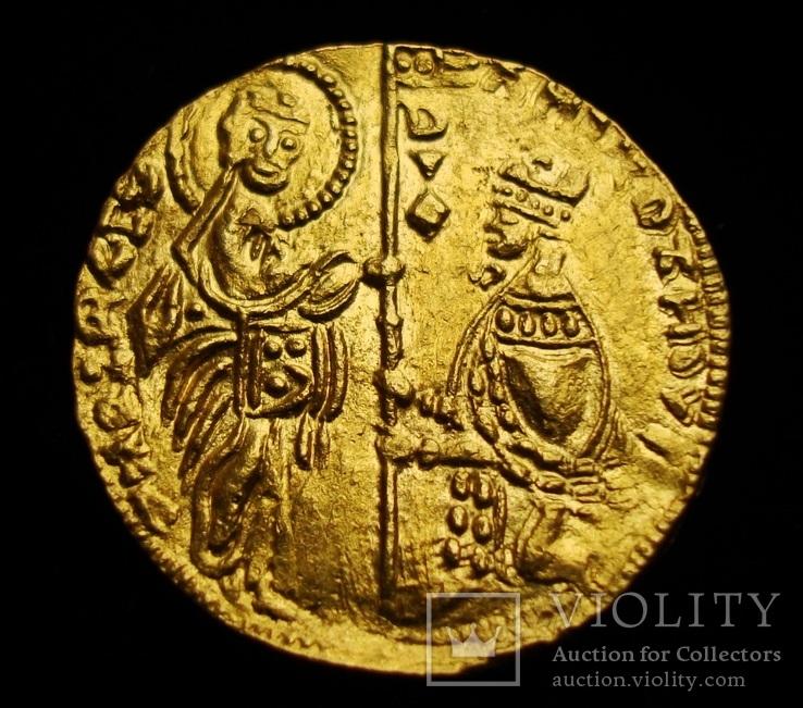 Крестоносцы, ок. 1350 г.