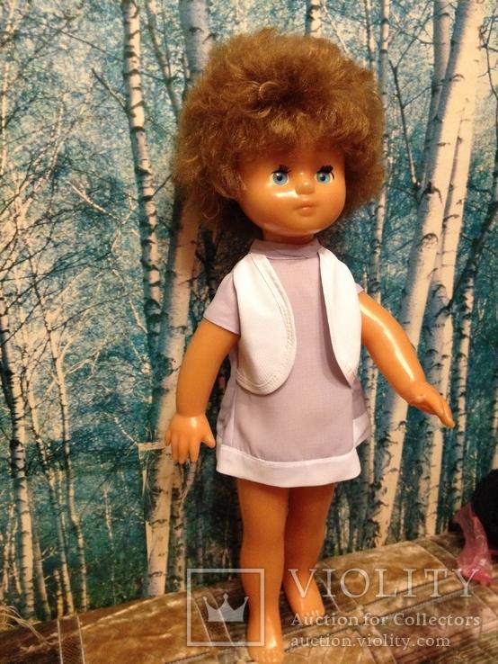 Кукла СССР Аннушка (Донецк) 55см, фото №8
