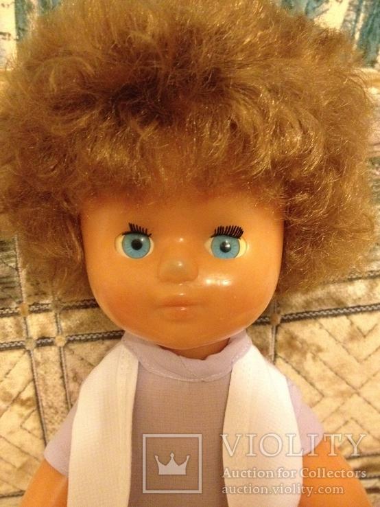 Кукла СССР Аннушка (Донецк) 55см, фото №11