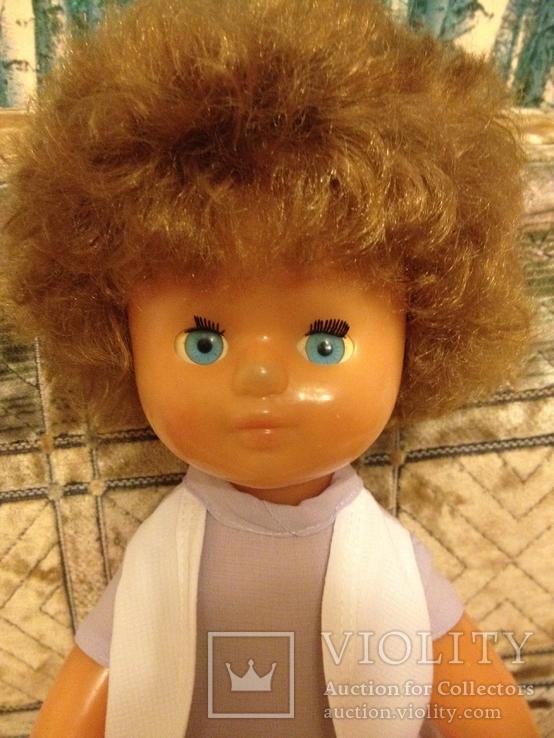Кукла СССР Аннушка (Донецк) 55см