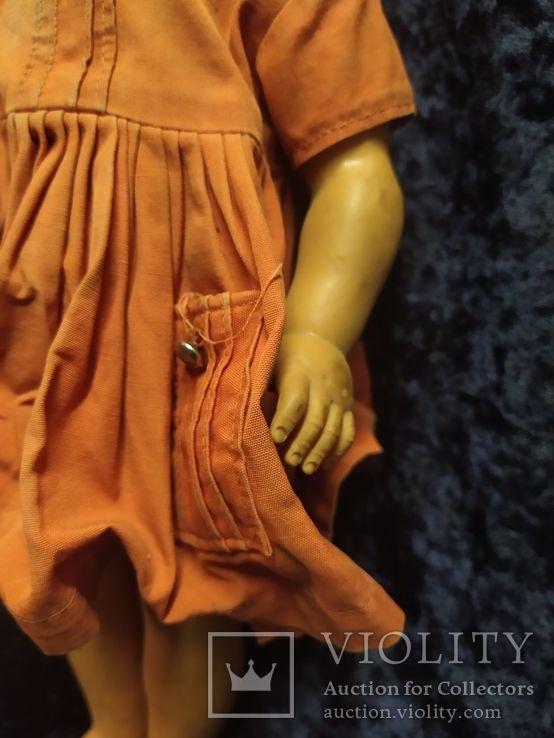 Кукла резина гдр, фото №5