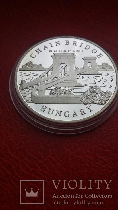 Серебряная медаль., фото №4