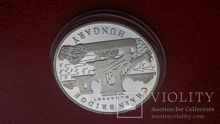 Серебряная медаль., фото №5
