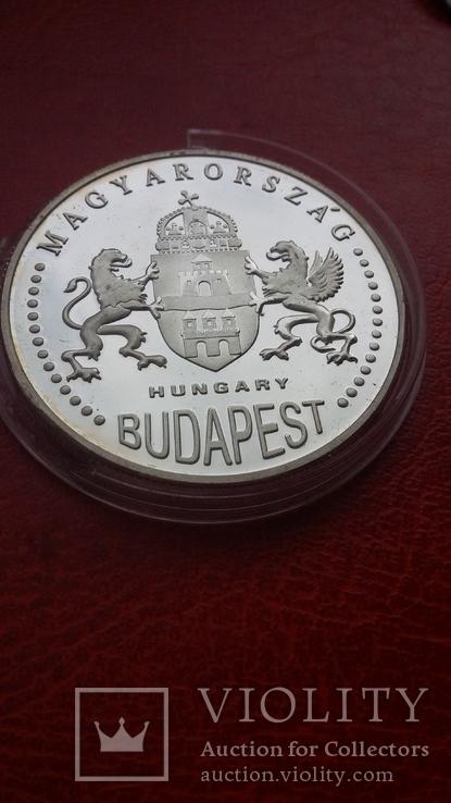 Серебряная медаль., фото №6