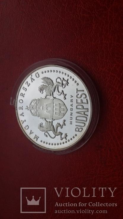 Серебряная медаль., фото №7