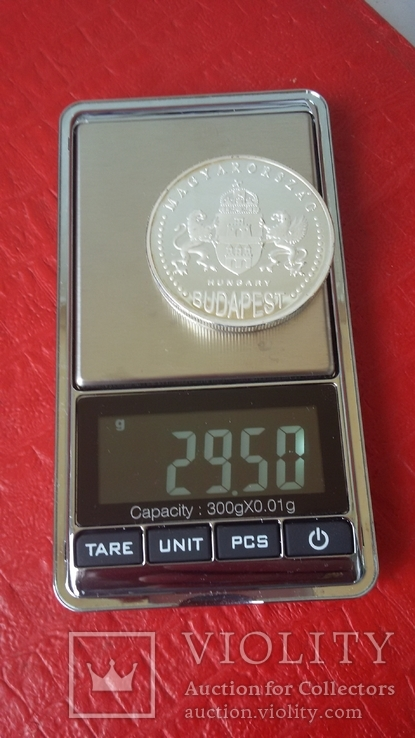 Серебряная медаль., фото №10