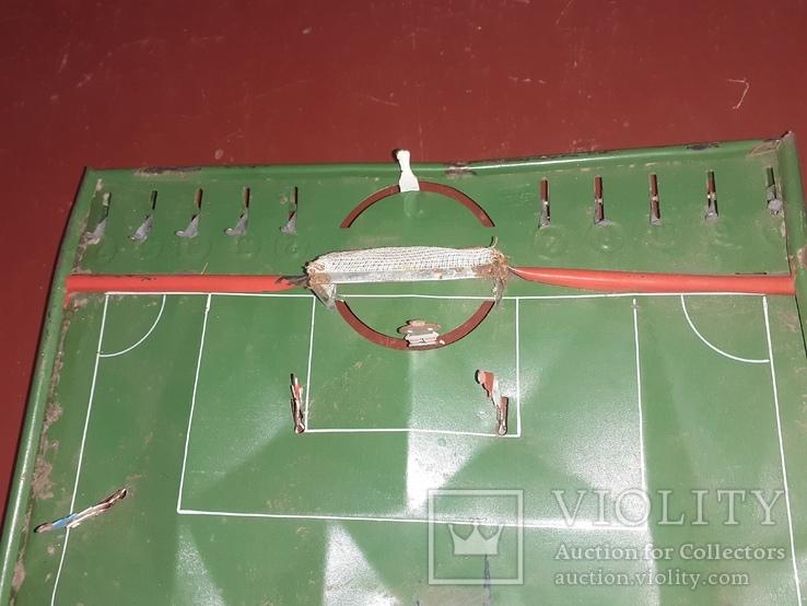 Футбол 1960-е годы, фото №9