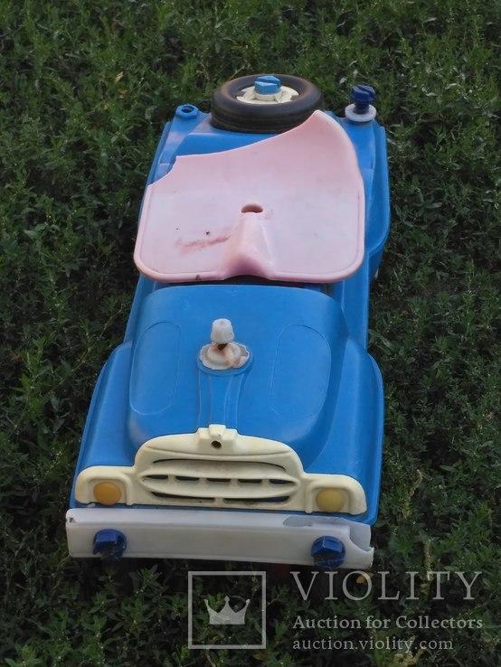 Автомобиль ЗИЛ большой, фото №2