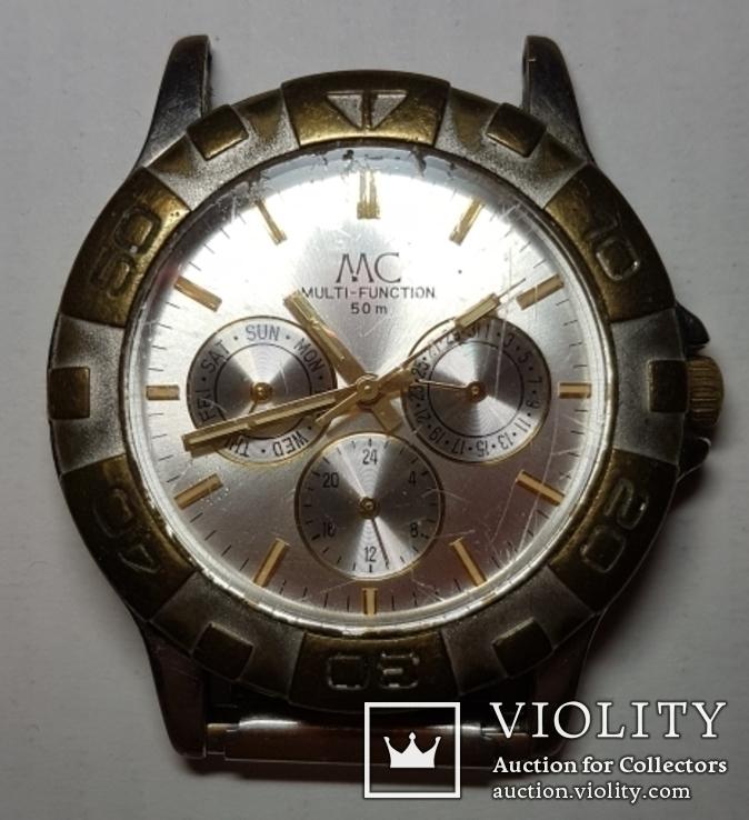 Часы MC multi-function 50 m, фото №2