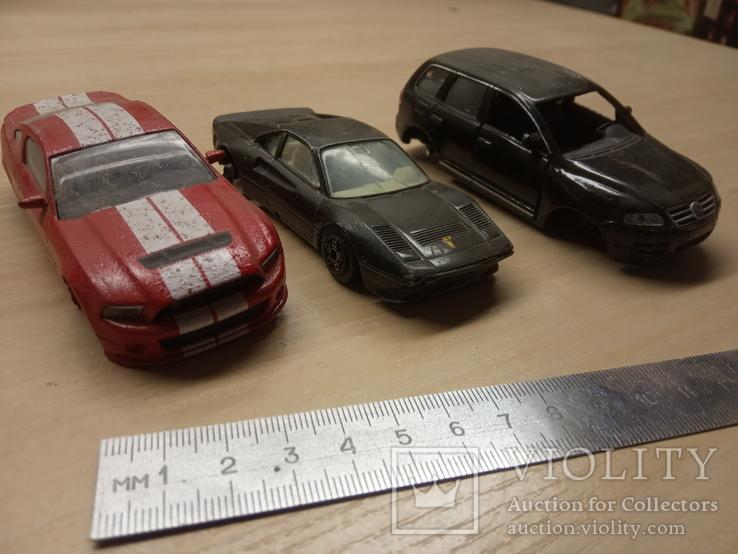 Три машинки, фото №3