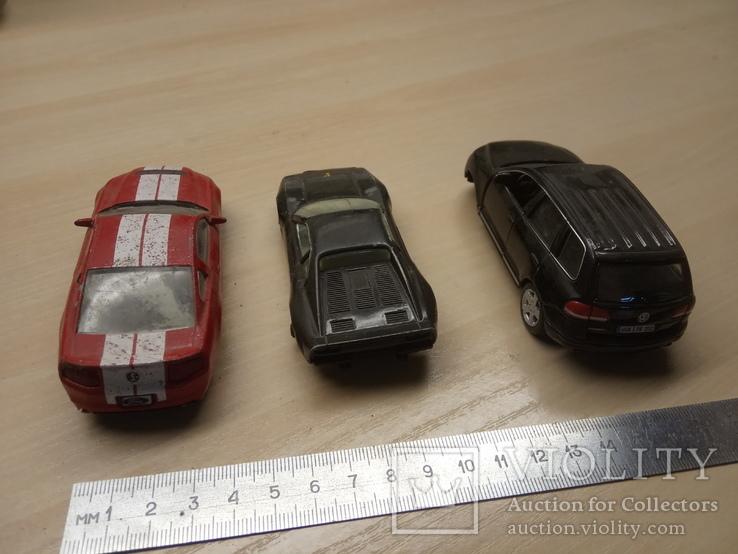 Три машинки, фото №7
