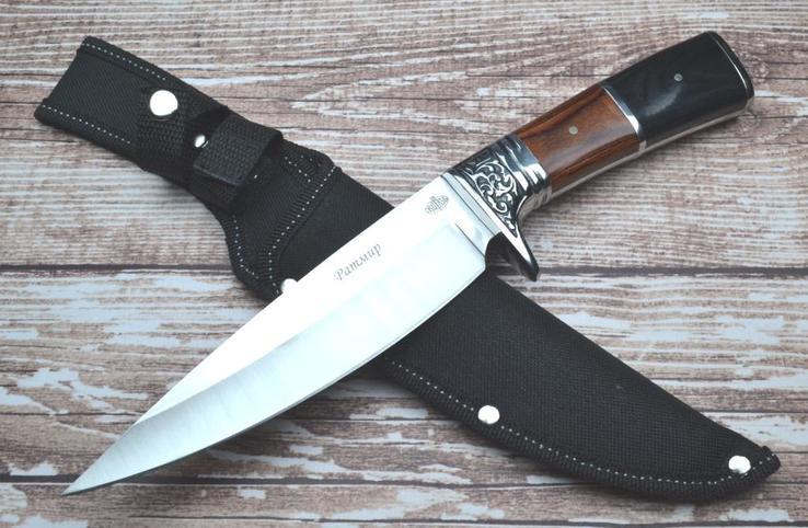 Нож Витязь Ратмир