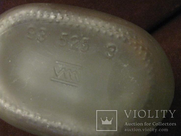 Коллекционная бутылка от текилы - Рио Гранде - 0,7 л., фото №6