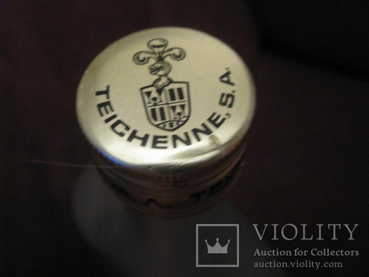 Коллекционная бутылка от текилы - Рио Гранде - 0,7 л., фото №7