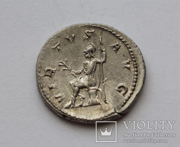 Филип I Араб антониниан RIC 53, фото №5