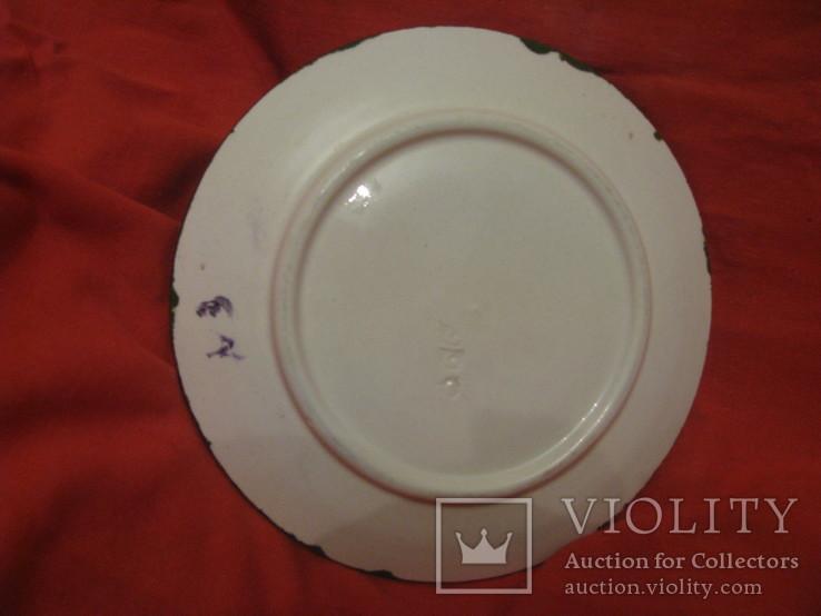 Старая тарелочка  - Германия - № 3., фото №3