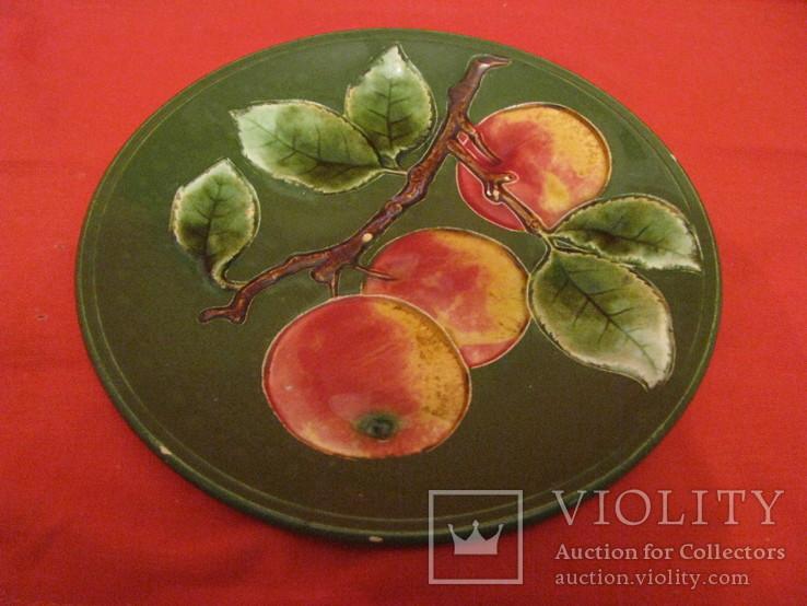 Старая тарелочка  - Германия - № 3., фото №5