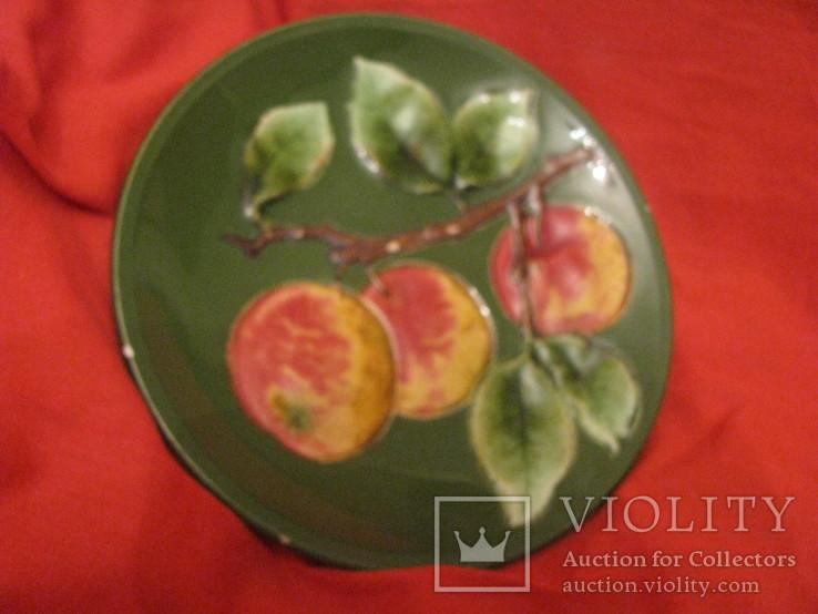 Старая тарелочка  - Германия - № 5., фото №2