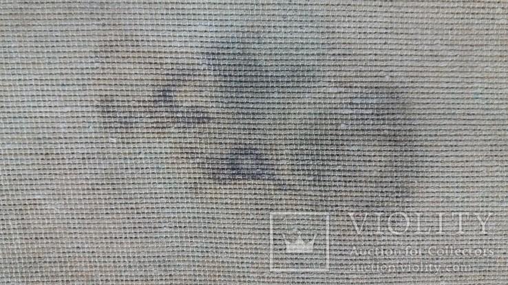 Ковёр шерстяной СССР 137*200 см, фото №8