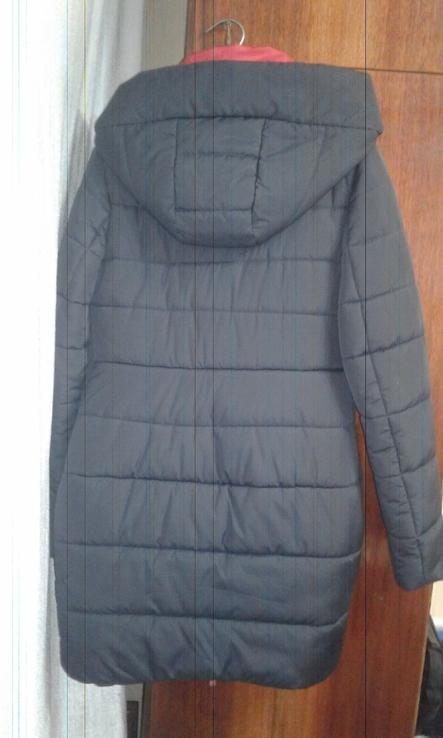 Женская куртка, фото №4