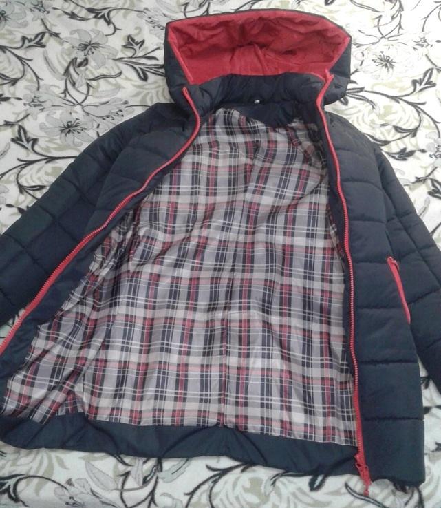 Женская куртка, фото №5