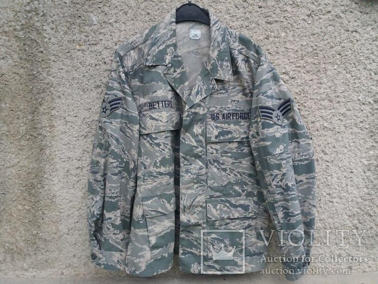 Куртка армейская, фото №2