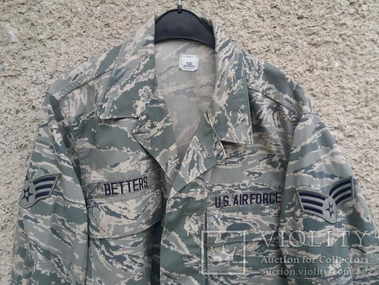 Куртка армейская, фото №3