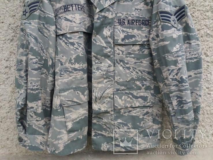 Куртка армейская, фото №4