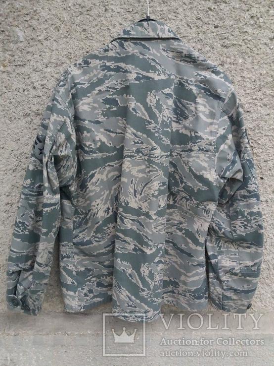 Куртка армейская, фото №6