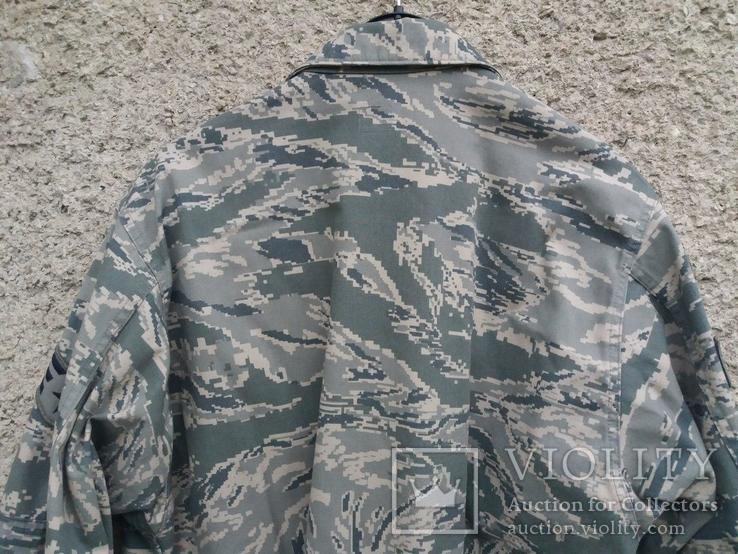 Куртка армейская, фото №7