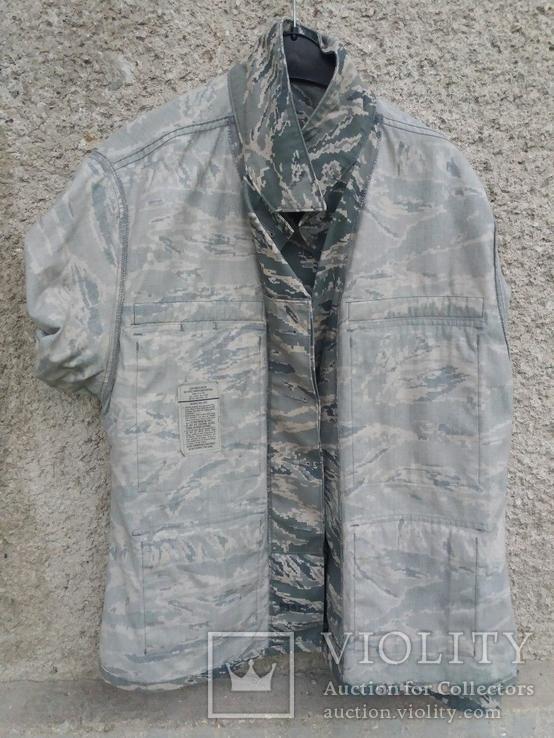 Куртка армейская, фото №8