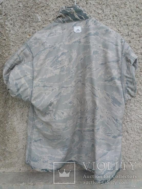 Куртка армейская, фото №10