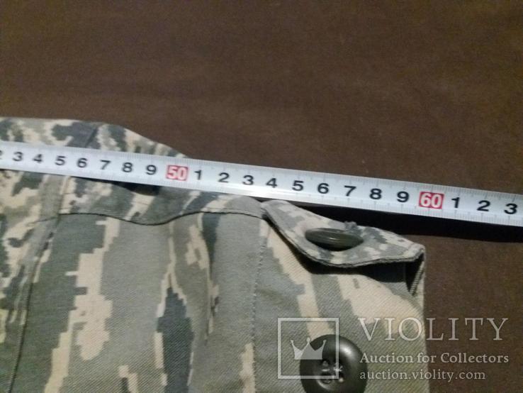 Куртка армейская, фото №12
