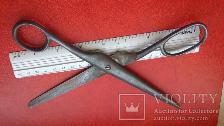 Шведские ножницы - ., фото №9