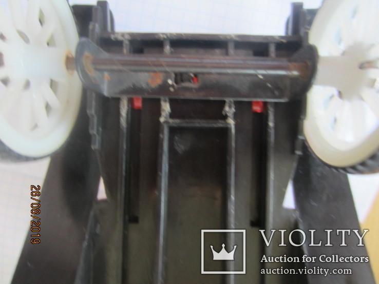 Сборная модель амо-Ф15. Завод Прогресс, фото №12