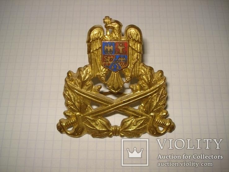 Кокарда Румыния, фото №3